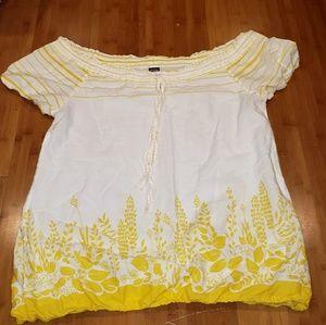 Patagonia women's blouse